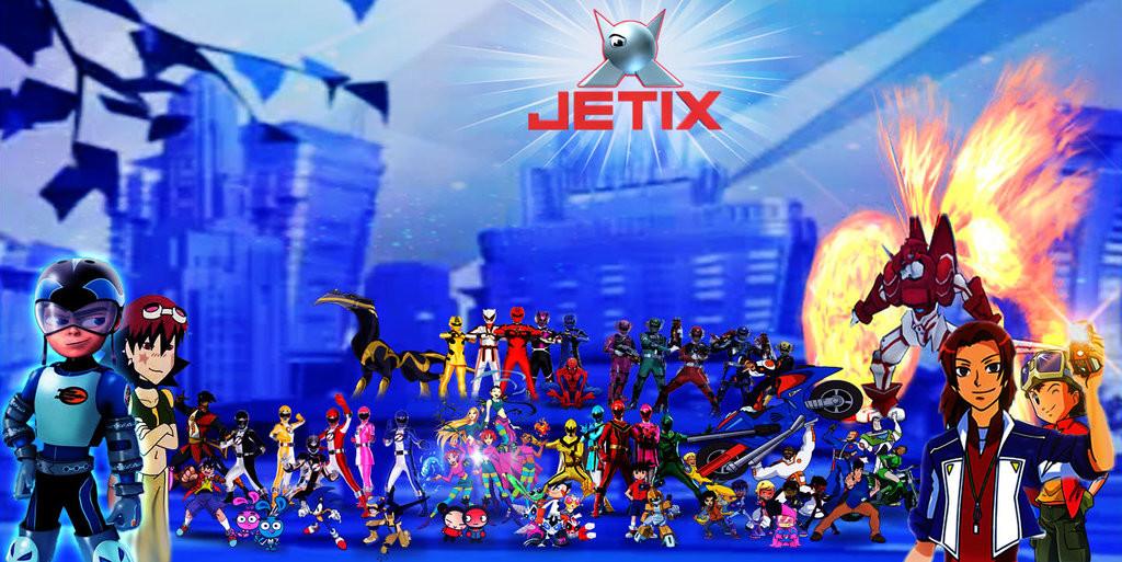 «Jetix Сериалы Список» — 2016