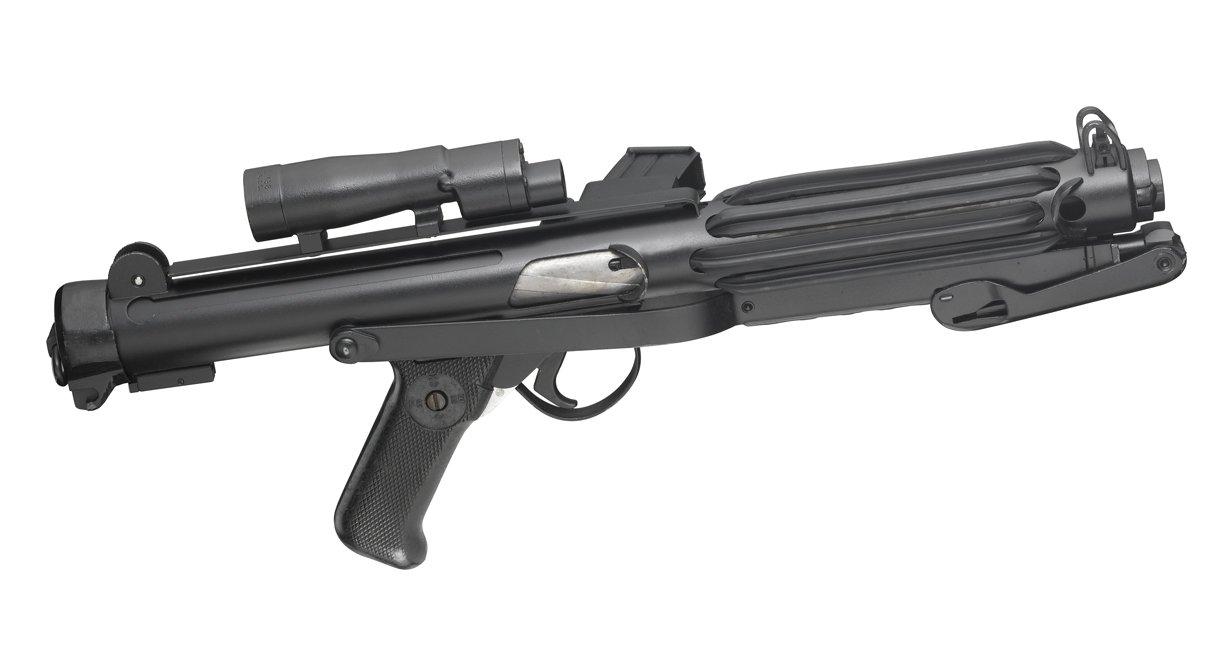 Star Wars Toy Guns : Star wars gun comp