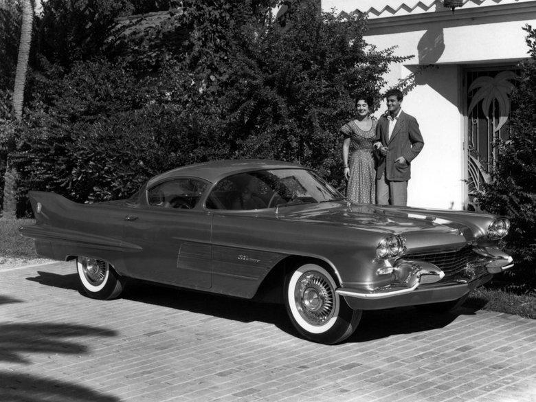 1950 S Concept Cars Comp