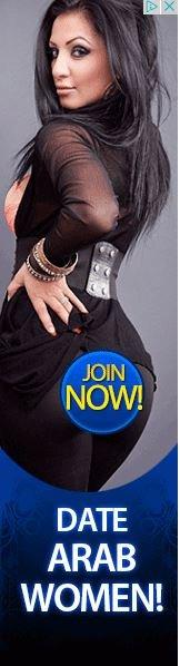 date arab women ad