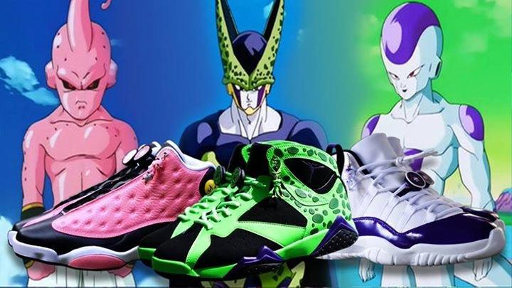 Hentai Vans Shoes