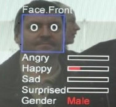 Facial Recognition Website 91