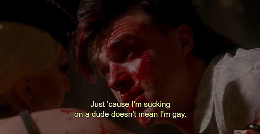 Vampires Are Gay 33