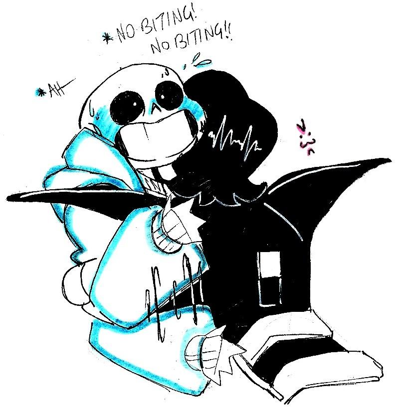 Mettaton Loves The Bone Zone