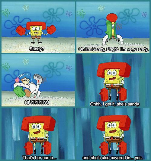 Funniest Spongebob Moments My Favorte Spongebob M...