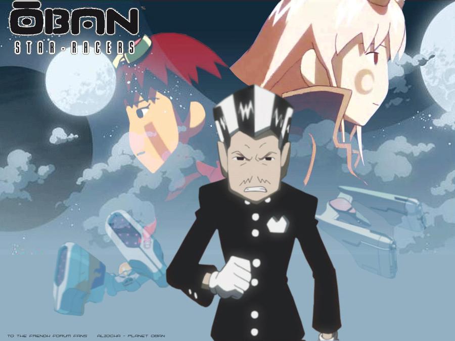 Watch oban star-racers season 1 episode 17 s1e17 optimised like ondai