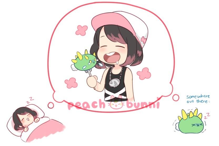 Shiny Pokemon Pyukumuku Images Pokemon Images