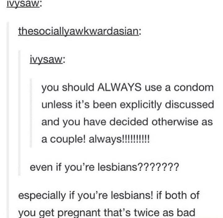Proper Condom Use