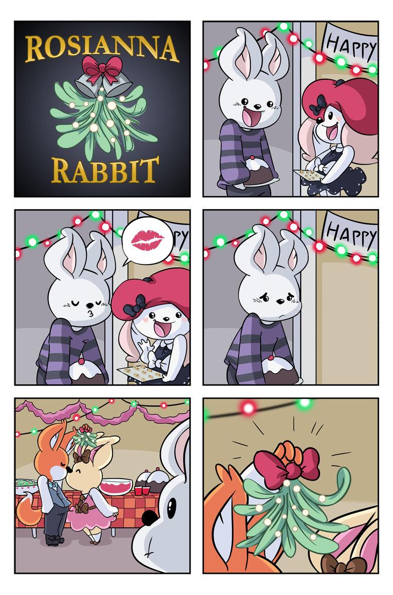 rosianna rabbit