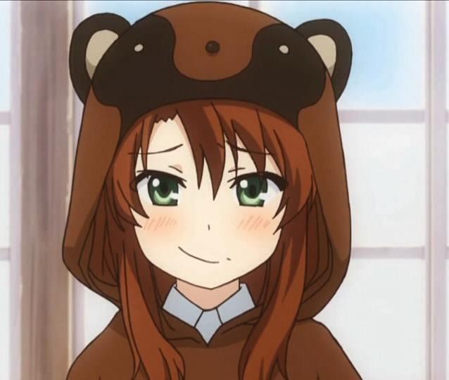 Smug Anime Faces