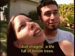 James Deen Lemon