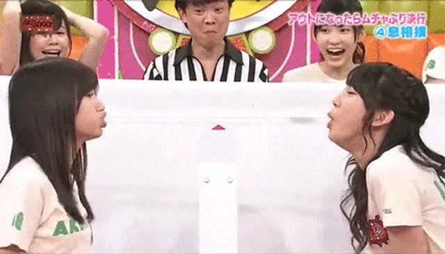 новое телешоу в японии поэтому выбирайте