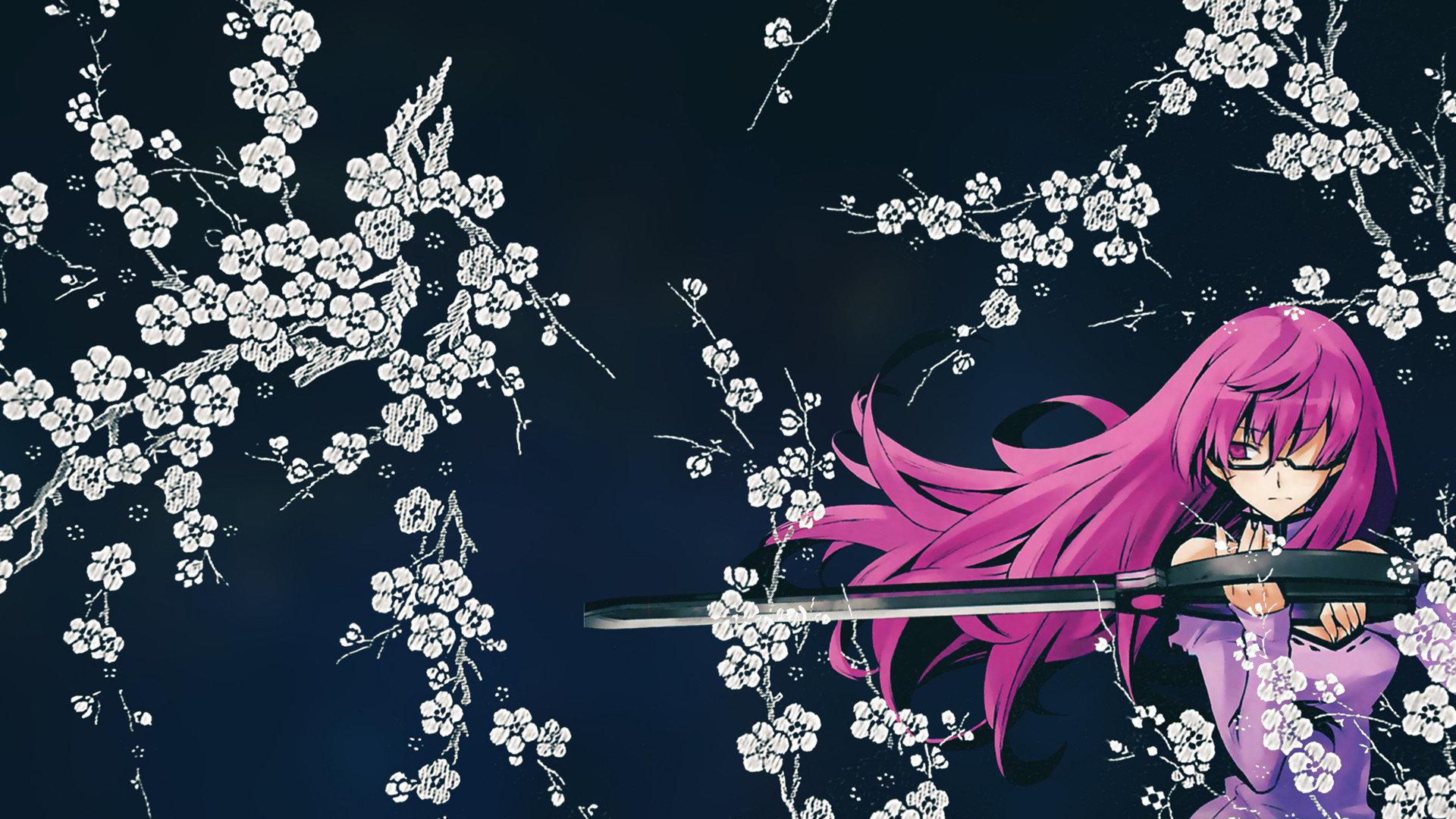 Anime Wallpaper Dump 9
