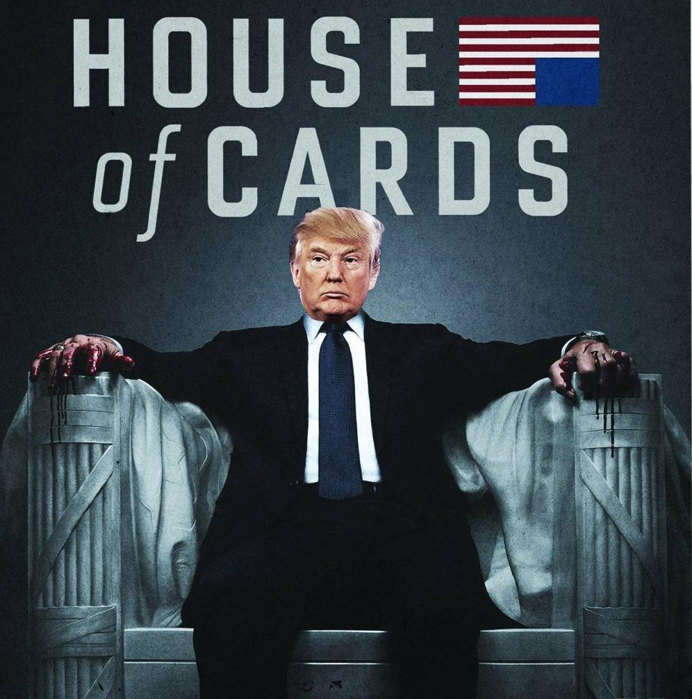 house of trump