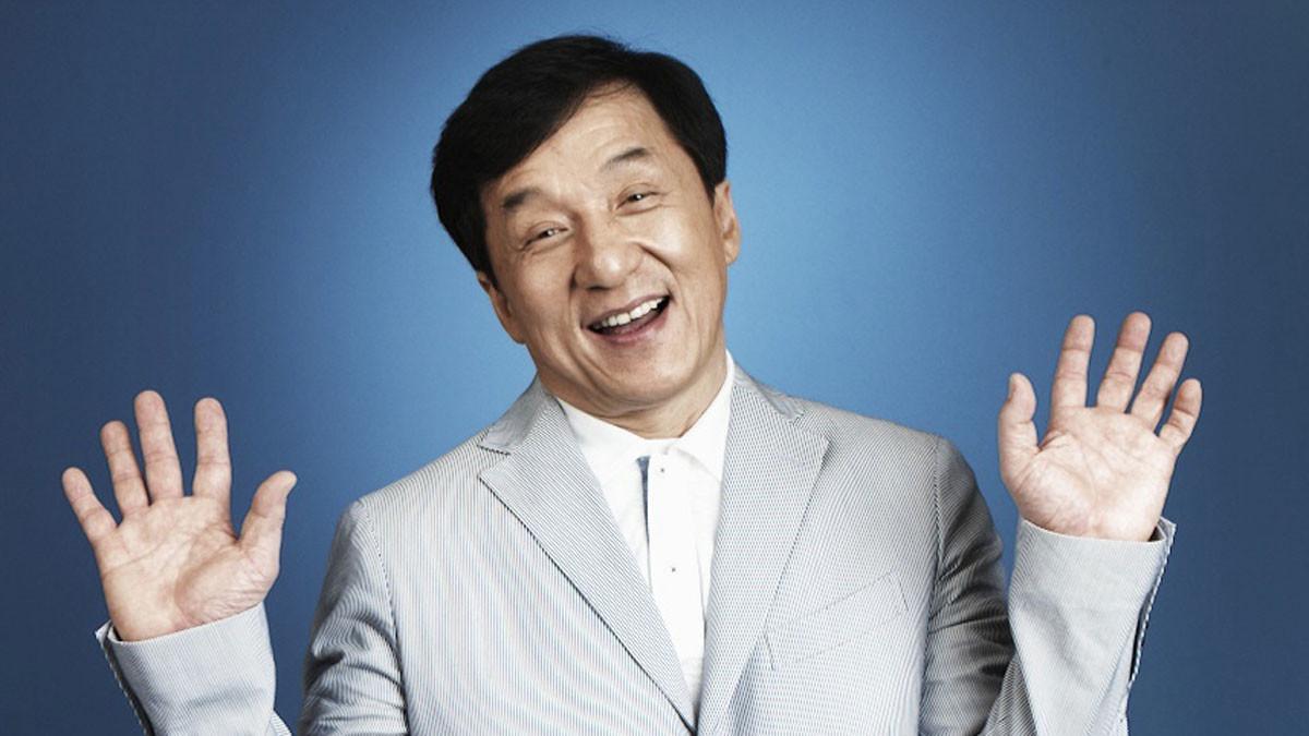 Remember Jackie Chan