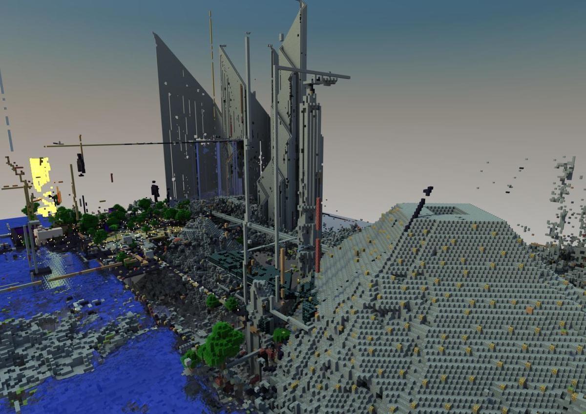 oldest server on minecraft
