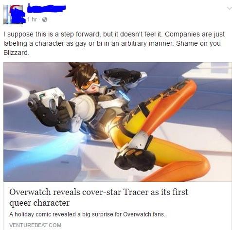 Overwatch tracer feet