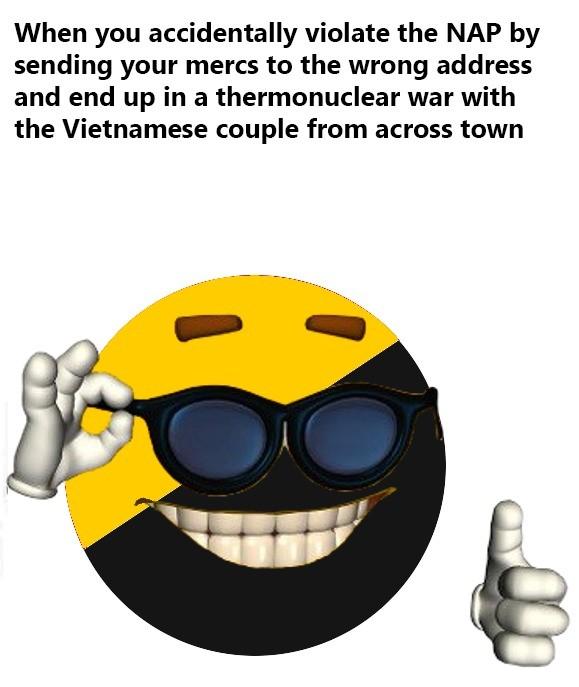 Ancap Communist Memery