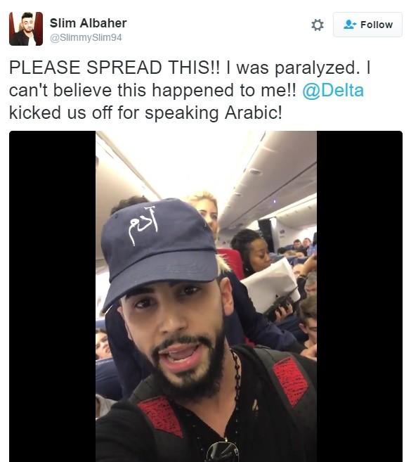 Arabic+man+gets+thrown+off+a+plane+this+morning+at_d9869e_6123626 arabic man gets thrown off a plane,Funny Arab Meme Airplane