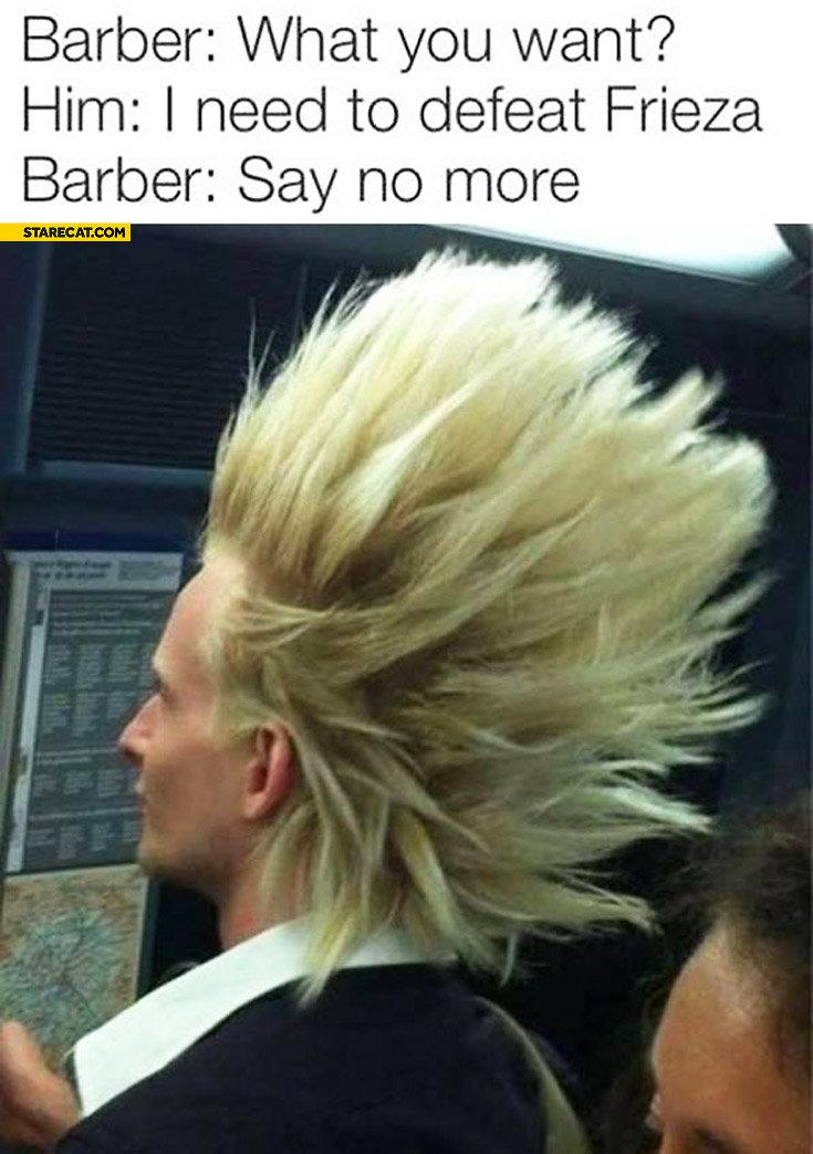Barber Jokes