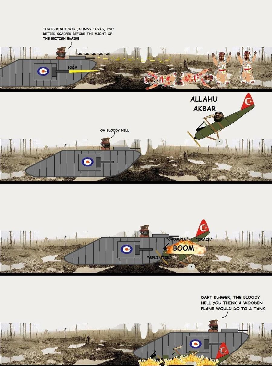 bf1 how to kill tank