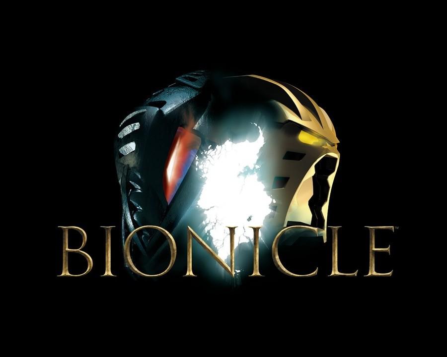 Bionicle Wallpaper Comp 3