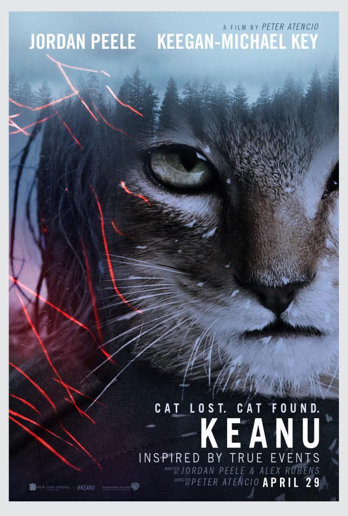 Cat Movie Posters