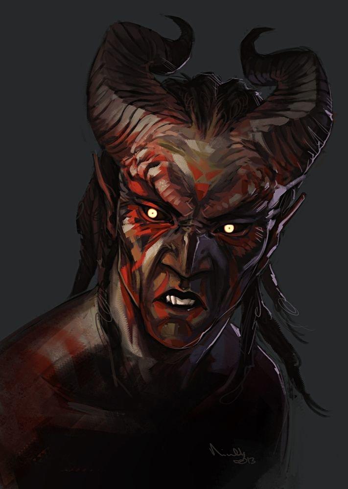 Ebon Reaper - Myth-Weavers
