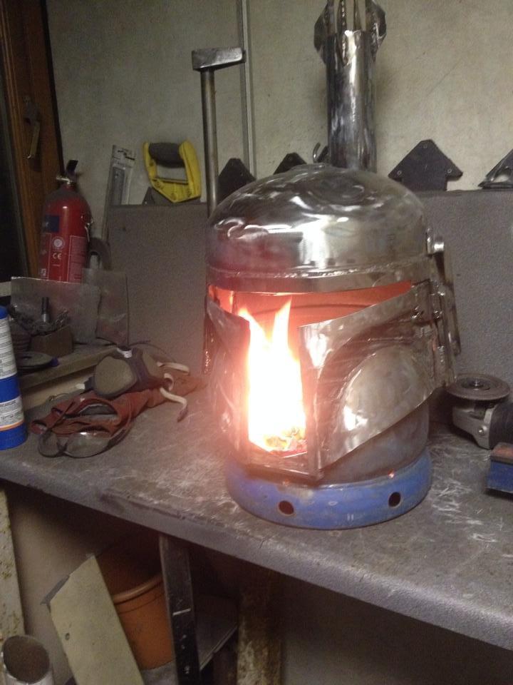 - Custom Fire Pits
