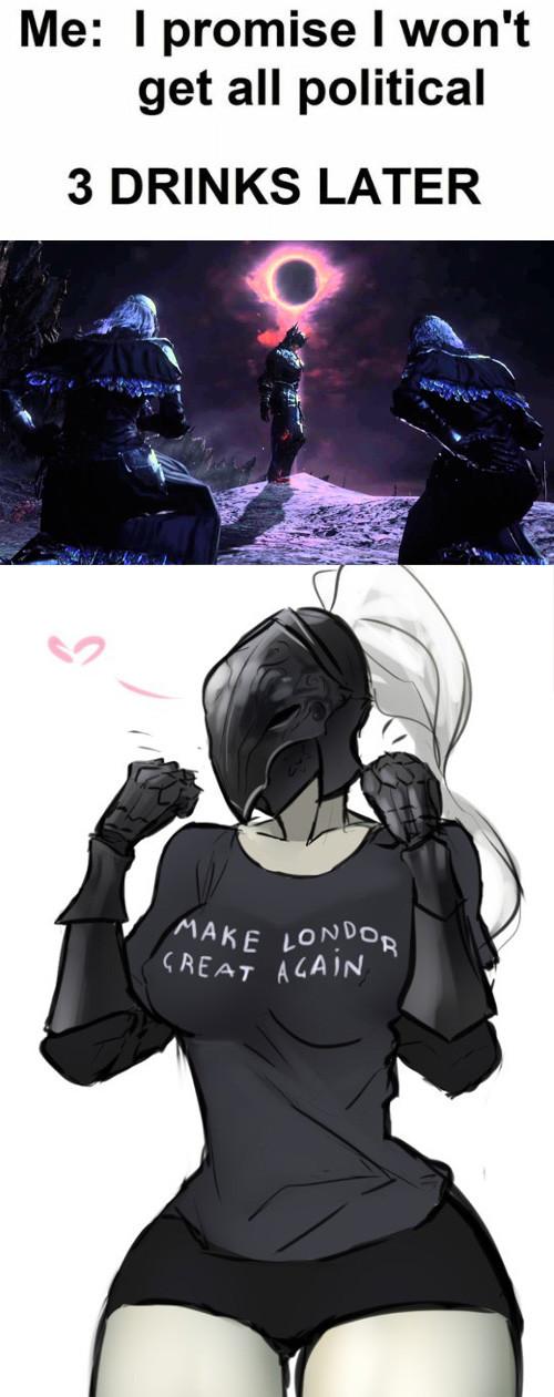 Dark Souls Comp