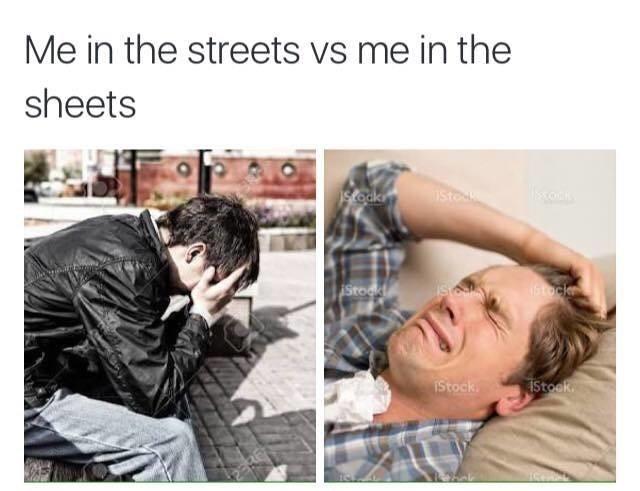 Depression Meme Comp