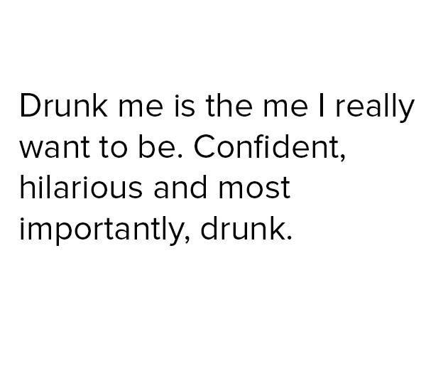 i wish i was more confident