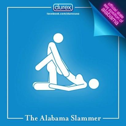 Alabama slammer sex position — pic 12