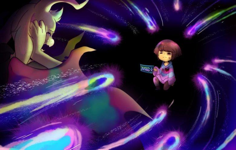 Fallen Child Of Light Comp