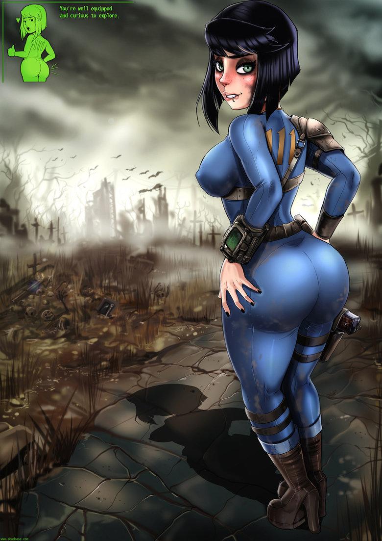 Fallout 4 Comp