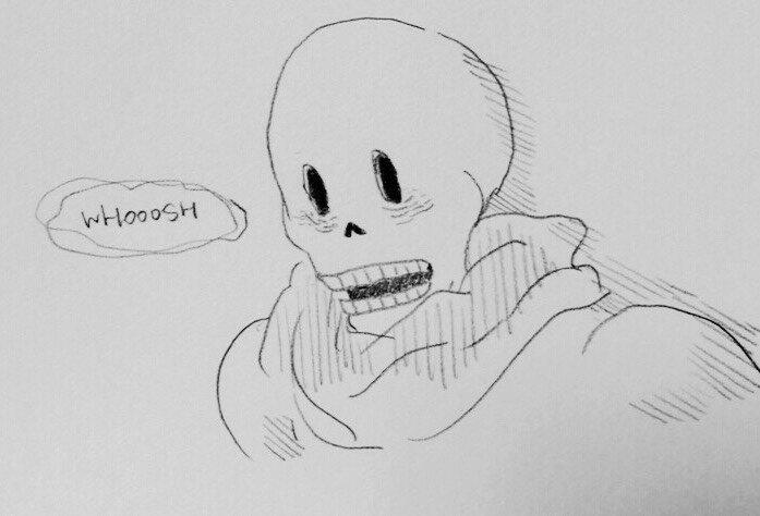 Genocide Papyrus