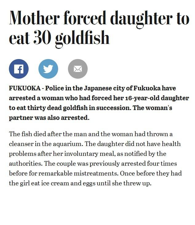 Goldfish [translated]