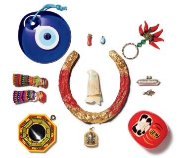 Luck Symbols Around The World