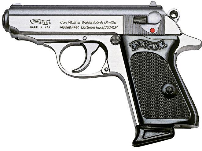 Gun ****: Modern Pistol Calibers