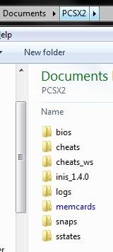 HOWTO: PS2 Emulation via PCSX2
