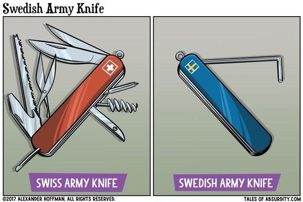 Ikea Humor