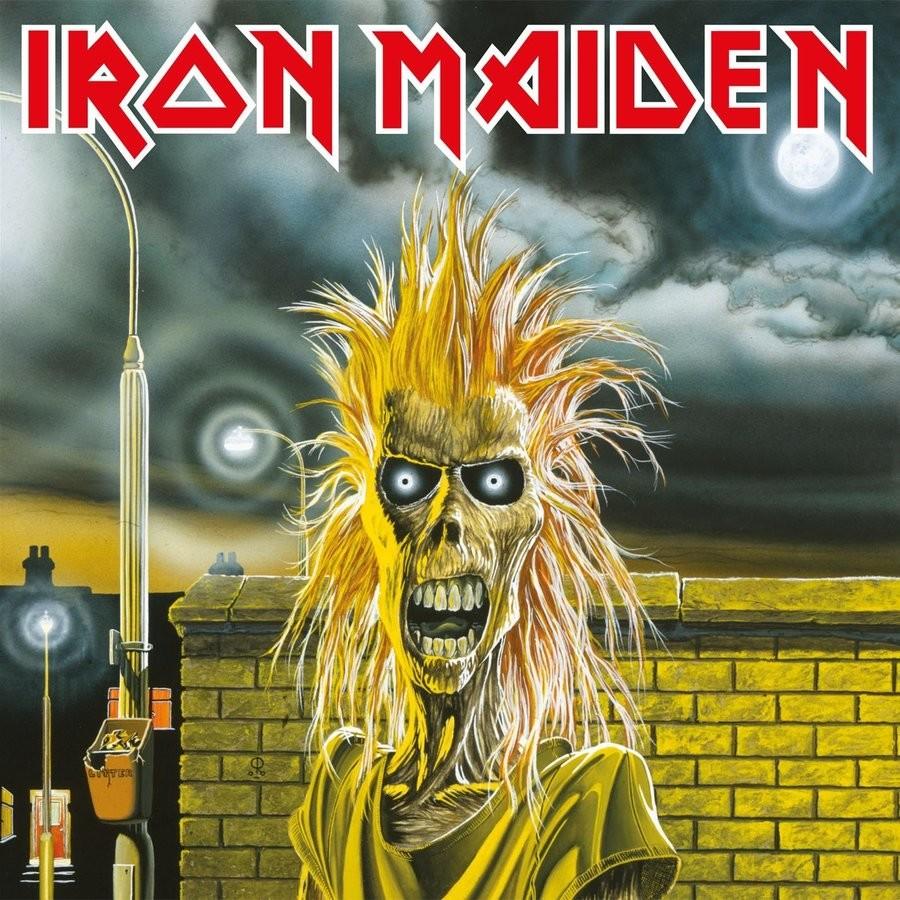 Wallpaper Iphone Iron Maiden: Iron Maiden Wallpapers