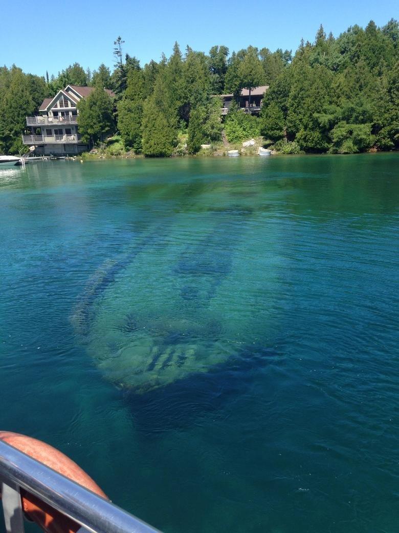 персонаж озеро флатхед фото глубина морского обитателя