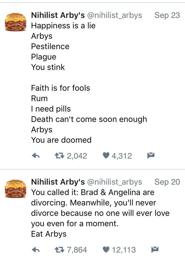 nihilist arby s comp 3