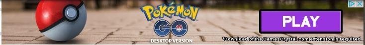 pokemon go desktop version