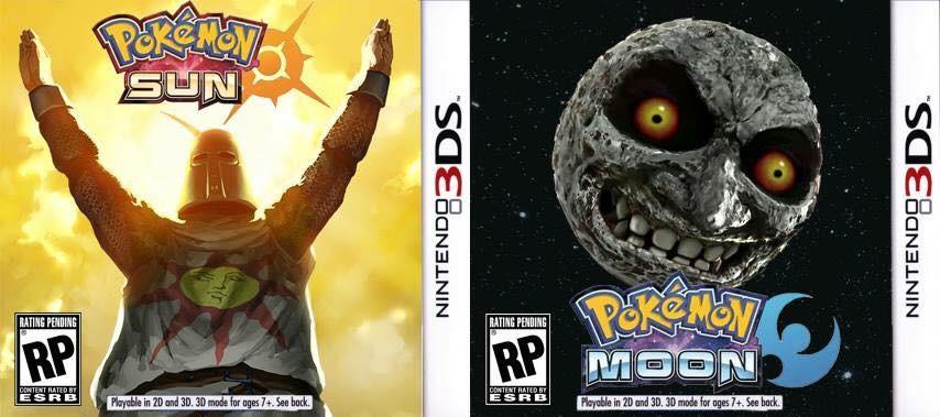 pokemon sun moon rng abuse