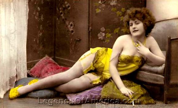 Порно фото 19 века
