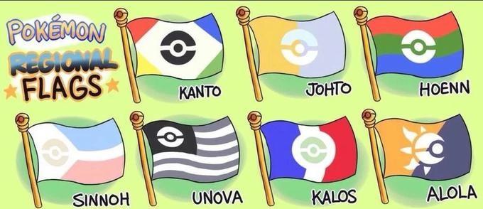 Pokémon GO: llegada de los pokémon de Johto genera ... |Johto Region Memes