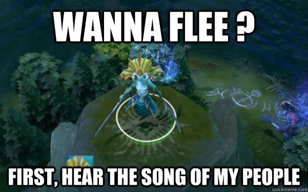 Dota 2 Immortals Meme: Some Dank Dota 2 Memes