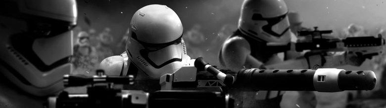 Star Wars Dual 4K Wallpapers